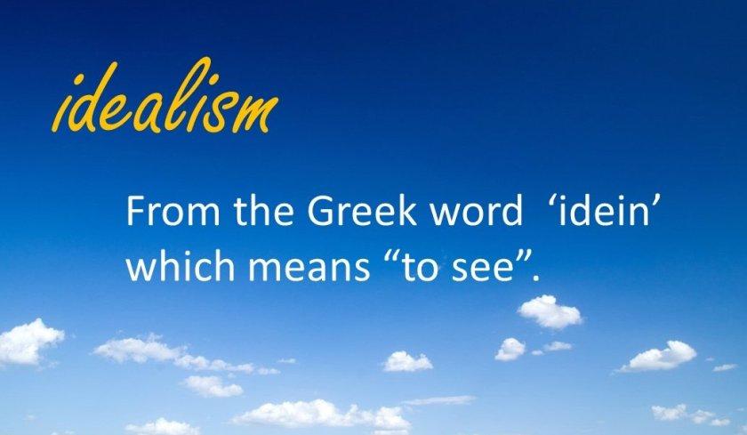 Idelaism