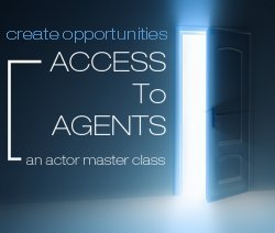 Paul Russell's Access to Agents