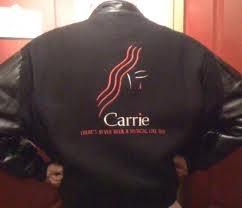 Broadway Show jacket