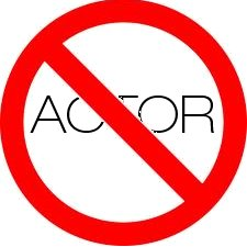 Do Not Actor