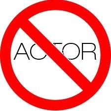 Do Not Actor