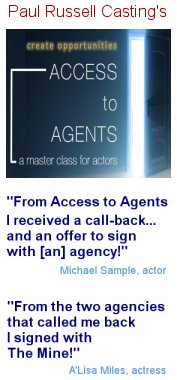 Access to Agents