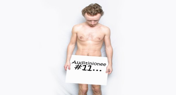 Agents. Auditions. Freak File. Flying phones. And a naked actor's self play……