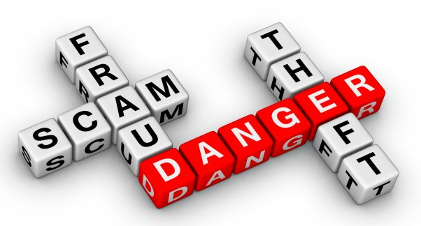 Scam Casting, Agents & 'Classes' – Actor Beware
