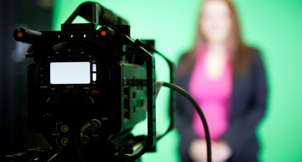How to Audition On-Camera Auditions for Modern Casting