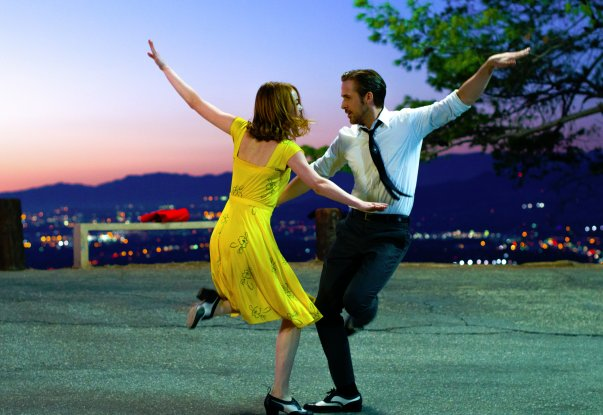 Why LA LA LAND Fails Actors