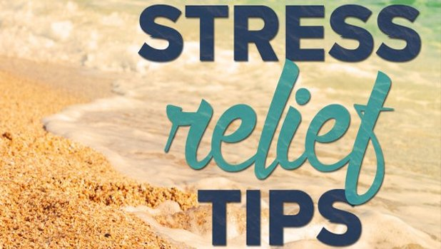Instant Stress & Anxiety Reduction Remedies