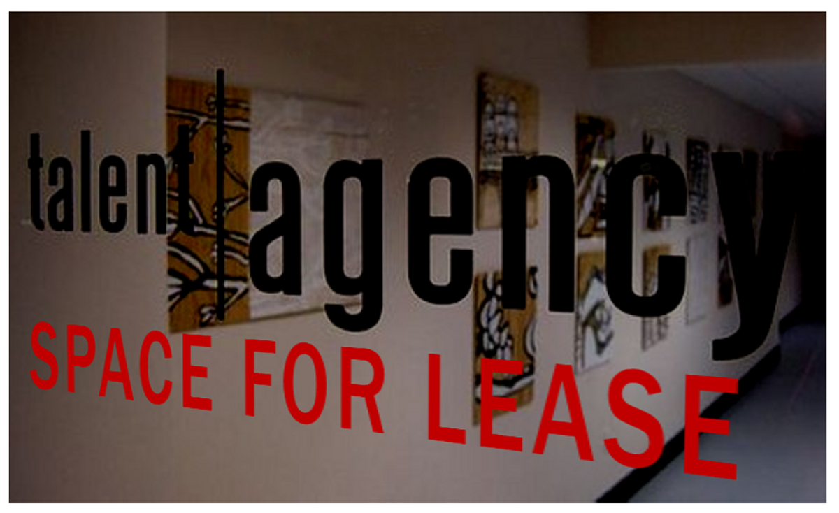 Talent Agencies Closing Offices Permanently?
